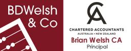 BD Welsh & Co